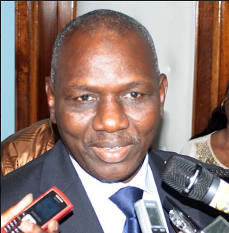 Pour la réception des camions d'arachide à la Sonacos : Pape Dieng convoque les opérateurs ce lundi à Dakar