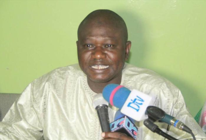 PRÉSIDENTIELLE 2019 - ' And Ak Abdoulaye Sylla Falaat Macky Sall ' de Mbacké donne la clef du succès à Touba