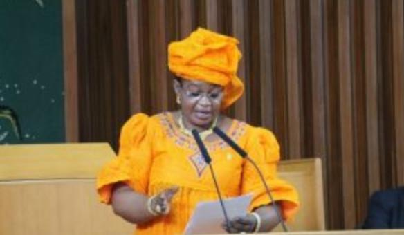 Incendies au Parc Lambaye : Aïda Mbodj charge le gouvernement