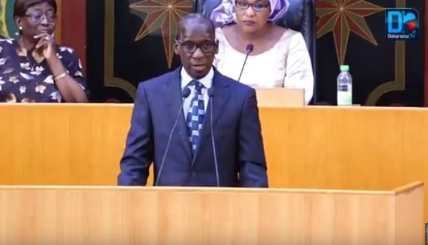 Mamadou Diop Decroix : « De Abdou Diouf à Abdoulaye Wade on a voté sans bruit. Avec Macky Sall… »