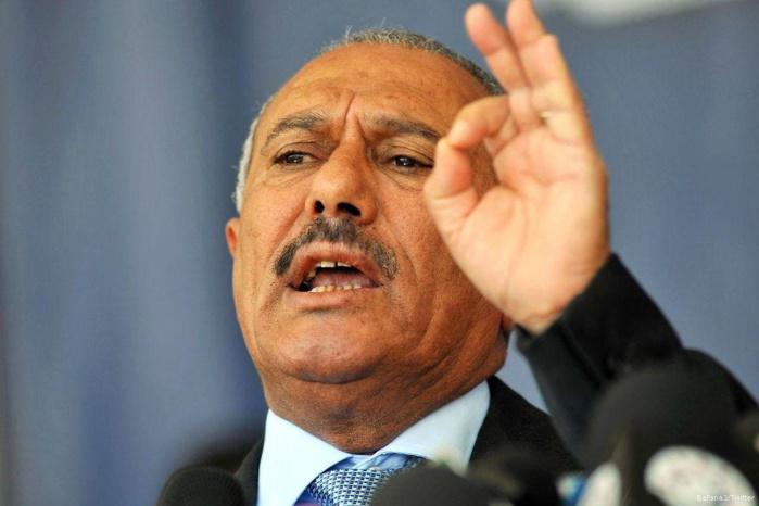 Yémen : l'ancien président Ali Abdallah Saleh aurait été tué, selon la télévision des rebelles houthis Al-Massirah