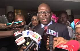 Cheikh Bamba Dièye à Aly Ngouille Ndiaye : « Dites au Président que s'il veut que nous accordions une once de crédibilité à son dialogue…»