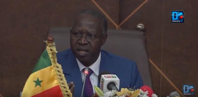 Déclaration de politique générale du PM : La santé face au défi du financement
