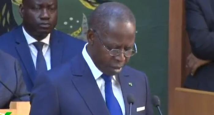 Taux de croissance projeté à 7% en 2018 : Abdallah Dionne met le Sénégal dans le TOP 5 continental