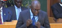 Mamadou Lamine Diallo au Pm : « Pouvez-vous confirmer qu'il n'y a pas de pots de vin dans le contrat Ila Touba ? »