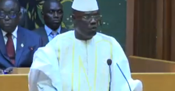 """Cheikh Abdou Mbacké Bara Dolli: """"Vous n'avez aucune considération pour Touba"""""""