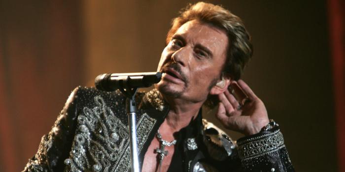 Johnny Hallyday est mort, la dernière idole de la France s'en va