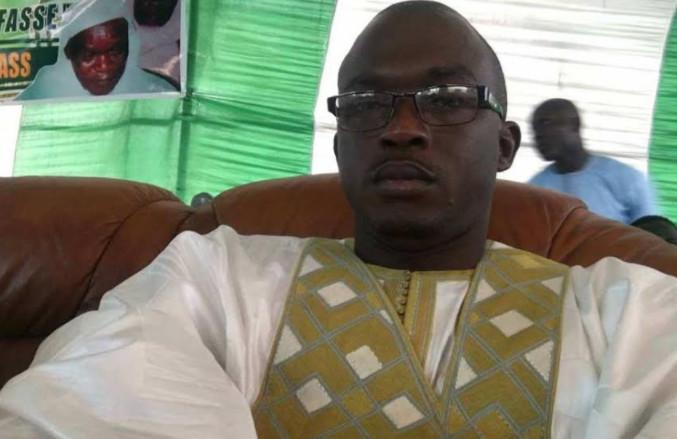 DPG DU PM - ' L'opposition a encore une fois étalé ses carences et sa superficialité ' (Abdou Ndiaye / Apr Keur Maba)