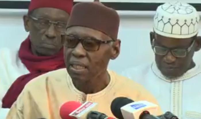 Demande de liberté sous caution de Khalifa Sall : Abdoulaye Elimane Kane exprime son adhésion