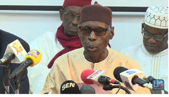 Affaire Khalifa Sall : Abdoulaye Elimane Kane prend cause pour le maire de Dakar et tourne le dos à Tanor