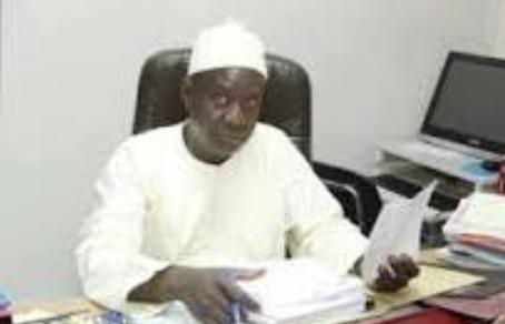 Kaolack : Diène Faye, l'ancien secrétaire d'État à l'hydraulique, a démissionné de son statut de conseiller départemental de Kaolack