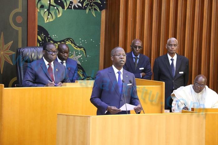 De la famille idéologique de Macky Sall / « Sénégal de tous, Sénégal pour tous » ou le communisme au service du pragmatisme