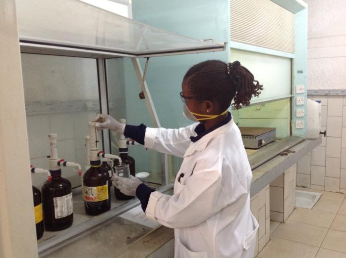 Médecine vétérinaire : le Laboratoire de Lubumbashi forme ses responsables au Sénégal