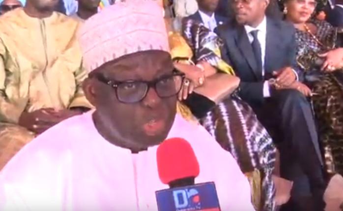 Niasse à propos de l'Aibd : « Cet outil de développement est le reflet des ambitions du peuple sénégalais pour aller de l'avant»