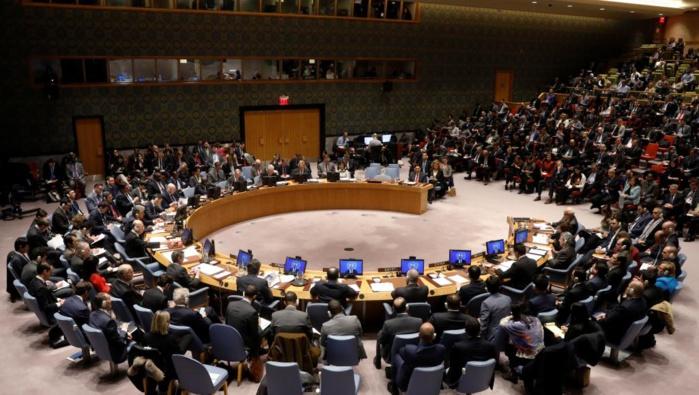 Les Etats-Unis isolés à l'ONU sur la question du statut de Jérusalem
