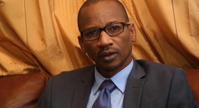 Wakhinane Nimzatt /  Les proches de Racine Talla minimisent après la sortie de Diéwo Ndiaye