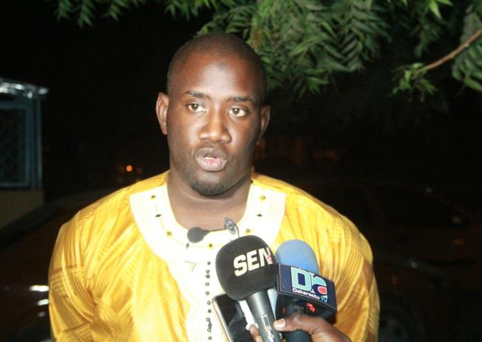 MBACKÉ - Les jeunes confrontés à un problème d'encadrement pour avoir financements, formation et projets (Ibrahima Diop )