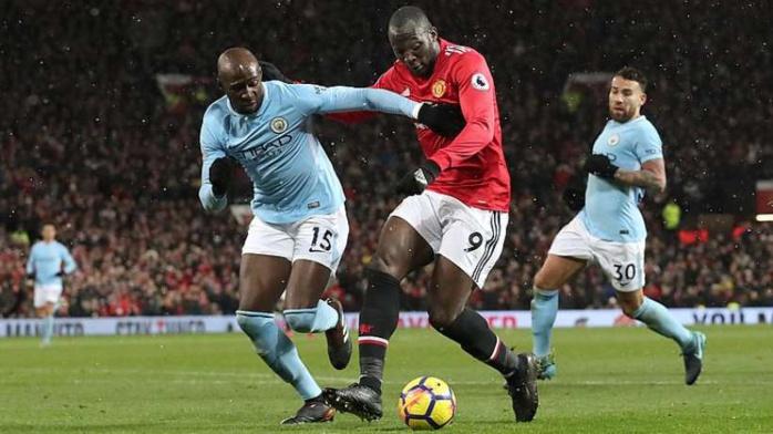 Manchester United : Lukaku descendu par les critiques !