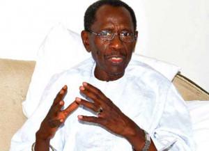 Présidence du comité de concertation sur le processus électoral : Macky choisit Seydou Nourou Bâ.