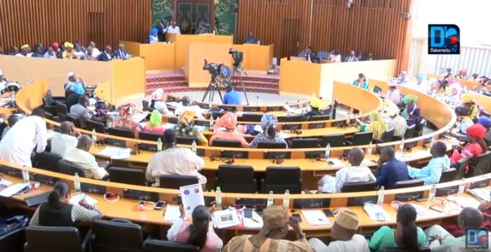Capacité du Sénégal à mobiliser 6500 milliards de f Cfa / Amadou Bâ optimiste : «On est en deca de nos capacités »