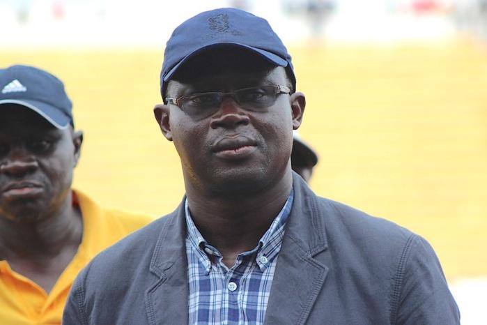 Un proche d'Augustin Senghor annonce sa candidature au comité exécutif de la CAF