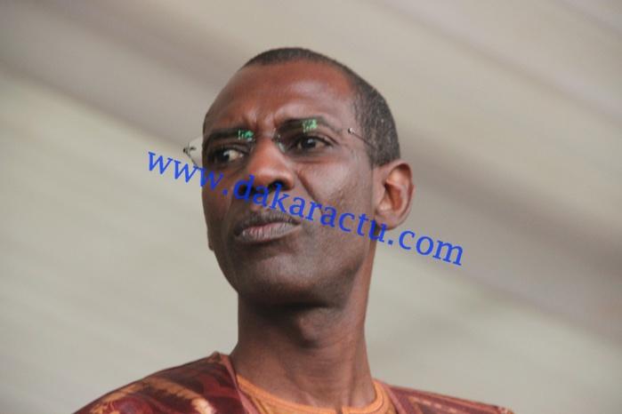 Organisation des législatives du 30 juillet 2017 : la CENA liste les « fautes » de Abdoulaye Daouda Diallo