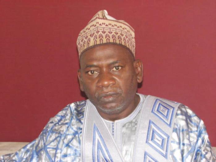"""Cheikh Ibrahima Diallo, Sg du Parti Justice et Développement(PJD) : """" Les dirigeants du temporel comme quelques uns du spirituel ont failli à leur sacerdoce """""""