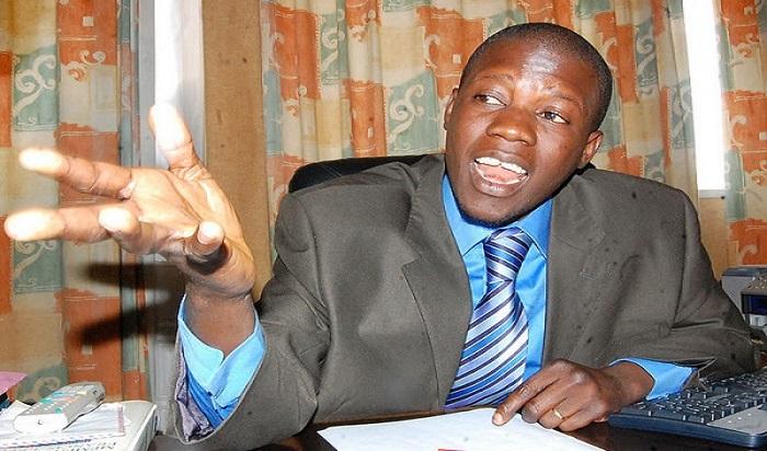 Massaly tire sur Doudou Ndir : « La CENA a été complice dans les dysfonctionnements notés sur le processus électoral »