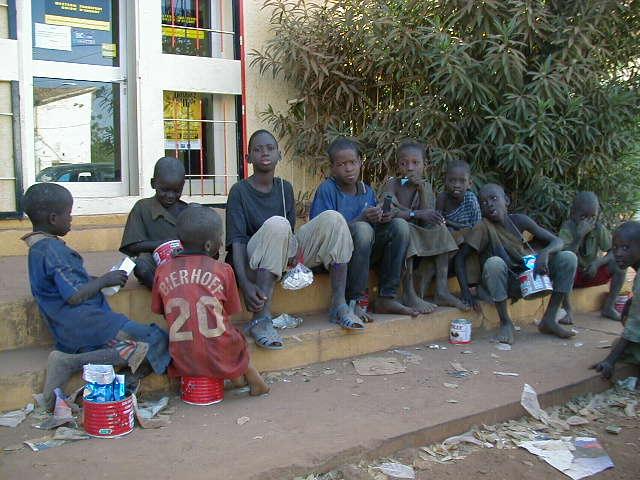 Retrait des enfants de la rue / L'aveu d'échec de Niokhobaye Diouf : « On a l'impression que les enfants n'ont pas bougé »