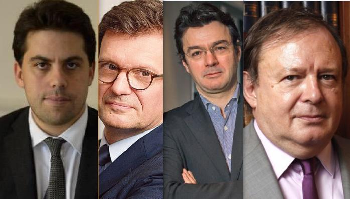 Composition du commando français pour « libérer » Khalifa Sall : Chef de file, Me Mignard, soutien de Macron et parrain de deux enfants de Hollande