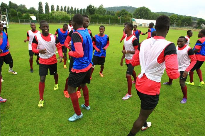Ligue 1 : Le leader Génération Foot en danger à Louga