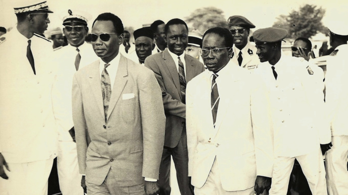 DE LA CRISE DE 1962 AU SENEGAL (Ngor DIENG)