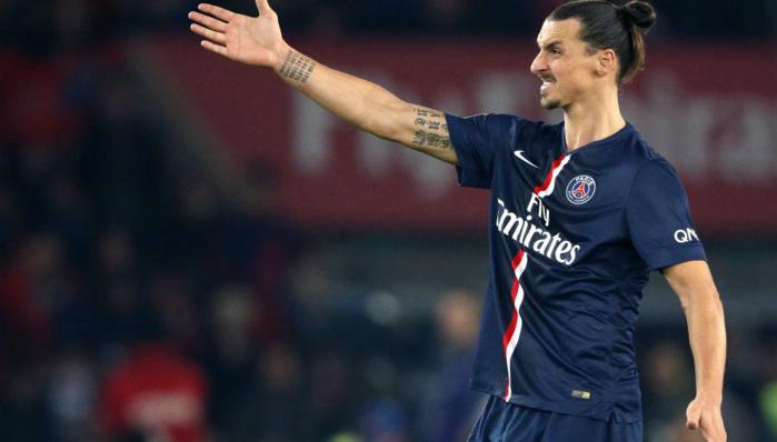 """""""Ibrahimovic était au-dessus du PSG"""""""