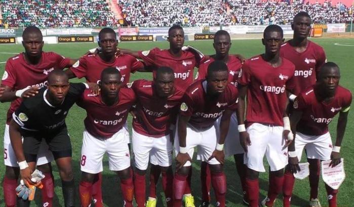 4e journée Ligue 1 : Génération foot en déplacement périlleux à Louga