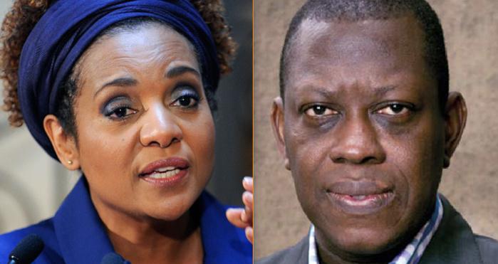 Débat sur le Cfa : Michaëlle Jean a-t-elle livré Kako Nubukpo à la France pour avoir un second mandat ?