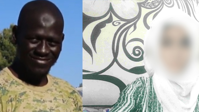 """Au coeur du Jihad en Syrie : Nadia dévoile la """"face cachée"""" du djihadiste Franco-sénégalais Omar Diaby dit Omsen"""