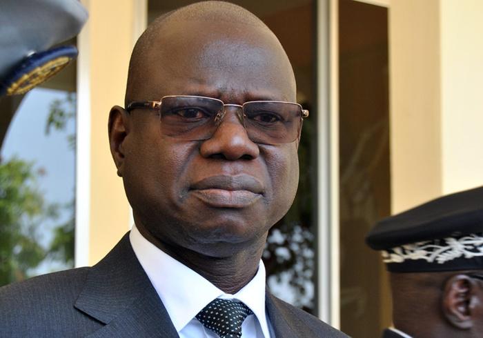 Visite du ministre qatari des Affaires étrangères : A l'accueil, Augustin Tine et non Me Sidiki Kaba