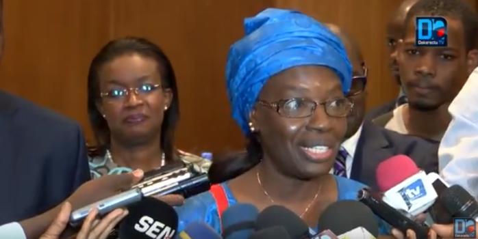 La directrice de l'Ofnac refuse de se prononcer sur l'affaire Gadio