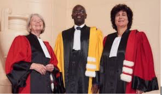 Allocution du Recteur Ibrahima Thioub, élevé au grade de Docteur honoris causa de Sciences Po/Paris