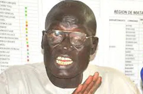 """Nicolas Ndiaye, Sg par intérim de la Ld aux membres de la LD Debout : """" Nous leur avons tendu une main fraternelle pour continuer à venir discuter avec nous"""""""