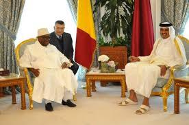 Reconnaissance de Jérusalem comme capitale d'Israël : Bamako et Doha condamnent