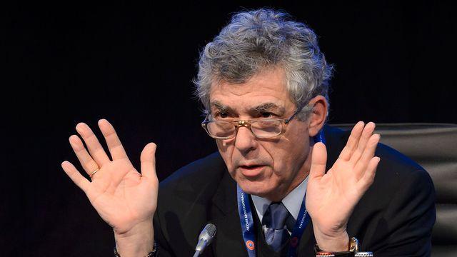 Espagne : Le président de la Fédération de football destitué