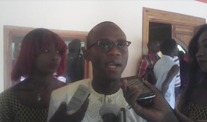 Lancement du mouvement ''Actions Kaolack'' : Le développement de la ville de 'Mbossé' à l'honneur