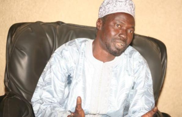 """El Hadj Malick Guèye : """" Aminata Touré travaille pour le président Macky Sall. Son parcours exemplaire lui permet de défendre avec brio le régime en place !   """""""