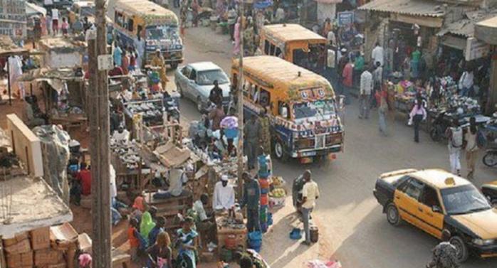 Danger à Marché Bou Bess : Les délégués de quartier de Wakhinane battent le rappel des troupes et avertissent le président Macky Sall