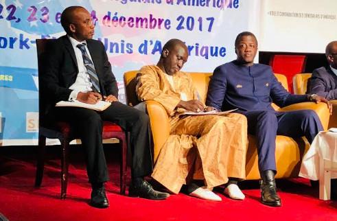 2ème édition des Rencontres de la Diaspora sénégalaise : le FONGIP lance deux fonds spéciaux