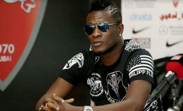 Sport business : Les 11 entreprises florissantes du footballeur ghanéen Gyan Assamoah
