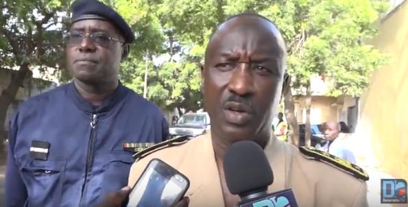 Démolition d'un bâtiment menaçant ruine : Le Sous-préfet de Dakar obtient gain de cause devant les commerçants libanais et coréens