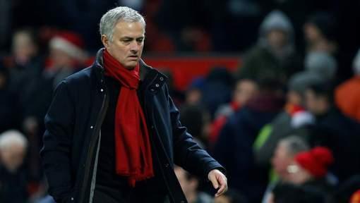 Manchester United ne dépense pas assez selon son entraîneur Mourinho