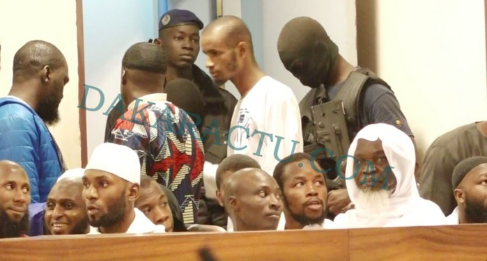 Renvoi du procès de l'Imam Ndao en audience spéciale le 14 février